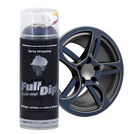 FULL DIP Spray Full Dip Diamond Pearl Vinilo Líquido 400 mL