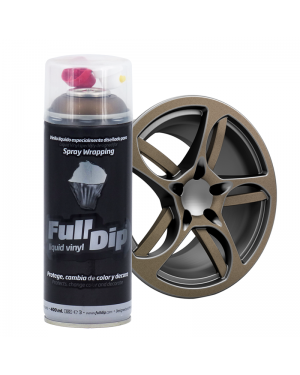 FULL DIP Spray Full Dip Diamond Pearl Liquid Vinyl 400 mL