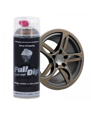 Vaporisateur FULL DIP Vaporisateur Diamond Pearl Liquide Vinyle 400 ml