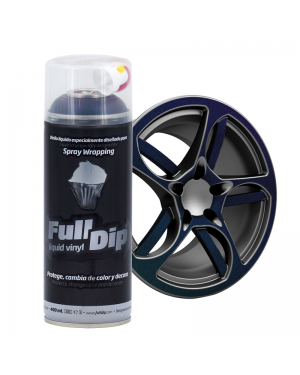 FULL DIP Spray Full Dip Camaleón Vinilo Líquido 400 mL