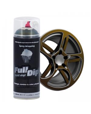 FULL DIP Spray Full Dip Chameleon Vinyl Liquid 400 mL