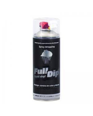 FULL DIP Verniz Spray Vinyl High Gloss Full Dip 400 mL