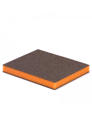 Sia Abrasives Sponge Flat Abrasive 2 Faces
