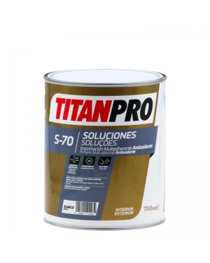 Titan Pro Multimode-Antioxidans-Grundierung S70 Titan Pro