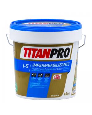 Titan Pro Titanium I5 fiberglass antislip coating