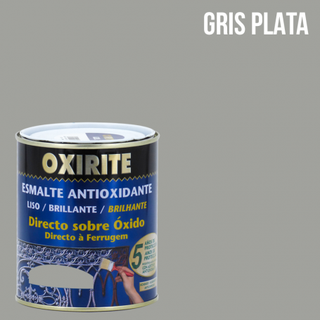 Xylazel Oxirite liso brillante colores