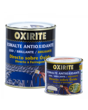 Xylazel Oxirite smooth bright colors