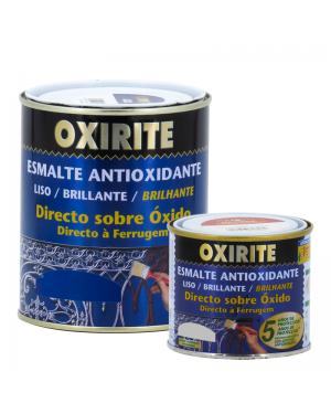 Xylazel Oxirite liscia colori brillanti