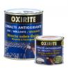 Xylazel Oxirite liso brillante colores