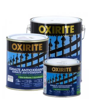 Xylazel Oxirite liso brillante 10 años colores