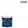 Xylazel Oxirite smooth 10 glossy white-black