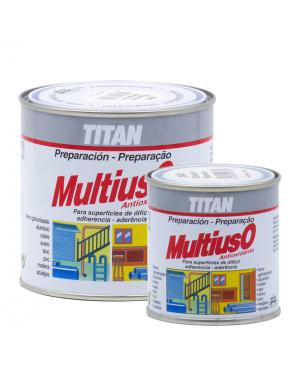 Titan Imprimación Multiusos Titan