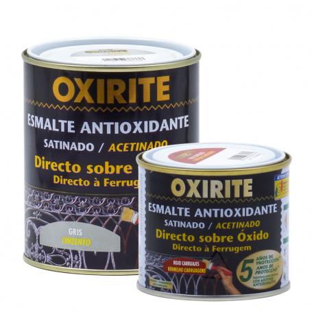 Xylazel Esmalte Antioxidante Oxirite Satinado