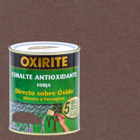 Xylazel Pintura antioxidante forja Oxirite