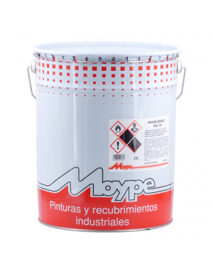 Moype Paint for signs 20 L Moype