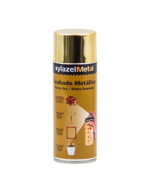 Xylazel Efecto Oro Xylazel spray 400 mL