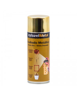 Xylazel Gold Effect Xylazel spray 400 mL