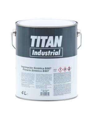 Titan Industrial Synthetische Grundierung 807 4 L Titan