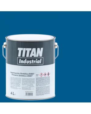 Titan Apprêt synthétique industriel 807 4 L Titan
