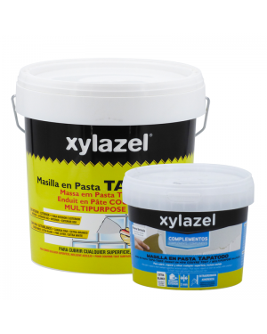 Xylazel Kitt in Paste Tapatodo Xylazel
