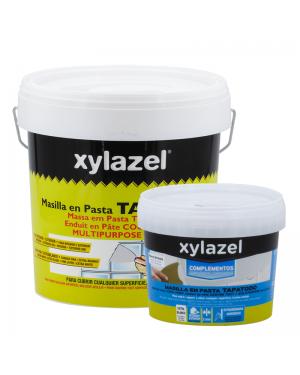 Xylazel Putty in pasta Tapatodo Xylazel