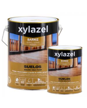 Xylazel Varnish Plancher satiné à l'eau Xylazel