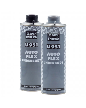 HB BODY Antigravel Autoflex HBBody 1 L.