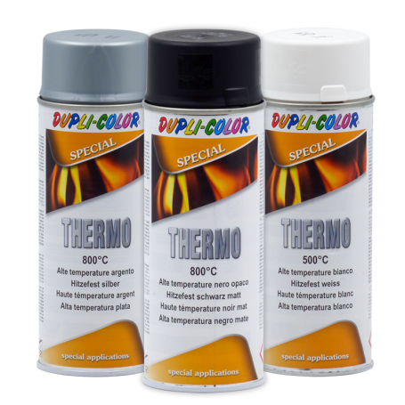 Dupli-Color Anticaloric Spray 400 mL up to 800ºC