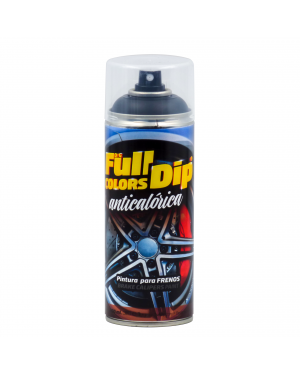 FULL DIP Spray Anticalórico 600ºC Full Dip 400 mL