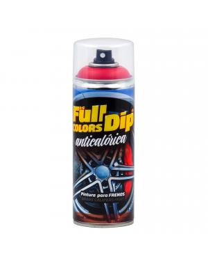 FULL DIP Anticaloric Spray 600ºC Full Dip 400 mL