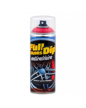 FULL DIP Vaporisateur anticalorique à 600 ºC, trempe complète 400 ml