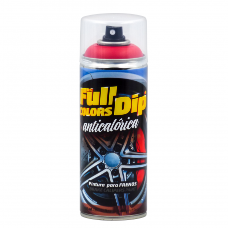 FULL DIP Spray Anticalórico 390ºC Full Dip 400 mL