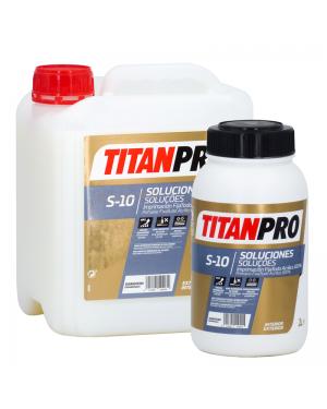 Titan Pro 100% Acryl Fixiergrundierung S10 Titan Pro