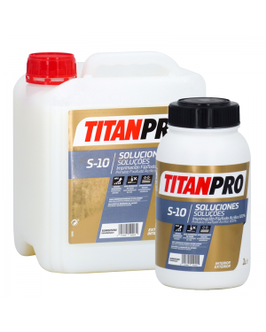 Titan Pro 100% S10 Titan Pro Fixed Primer Acrylic