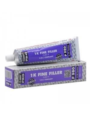 HB BODY 1K Fine Filler P980 Gris Body 150 g