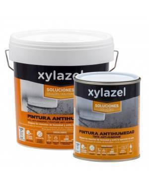Xylazel Pintura Antihumedad al Agua Xylazel