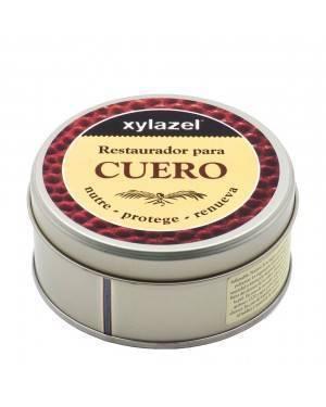 Cire de Xylazel pour restaurer le cuir Xylazel 250 mL