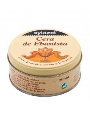 Xylazel Xylazel Cabinetmaker's Wax 250 ml