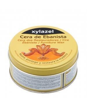 Xylazel Cera de ebanista Xylazel 250 mL