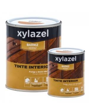 Interior cores da pintura Xylazel