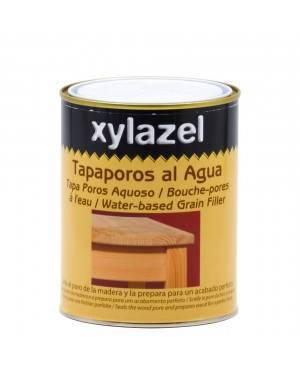 Tapaporos al agua Xylazel 750 mL