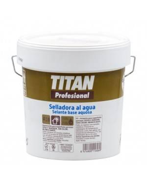 Professional Titan aferidor de água