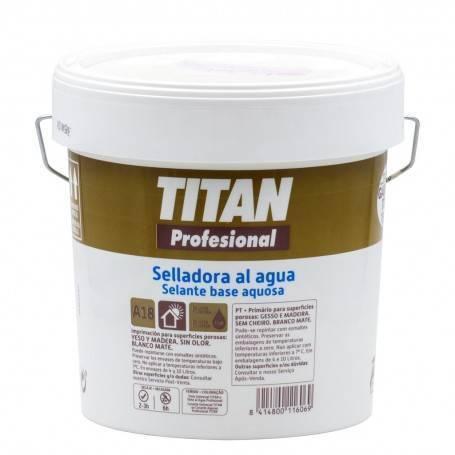 Titan Selladora al agua Titan Profesional