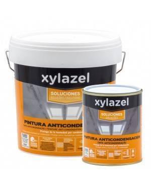 Xylazel anticondensação pintura Xylazel