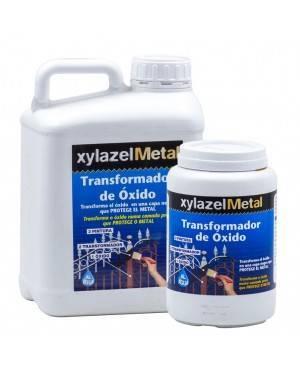 Xylazel Xylazel-Oxidtransformator
