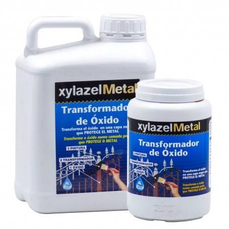 Xylazel Xylazel oxide transformer