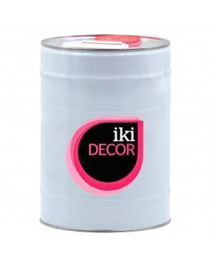 Irurena Group Huile De Teck Iki Decor 25 L