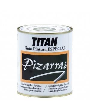 Titan Titan Schieferfarbe