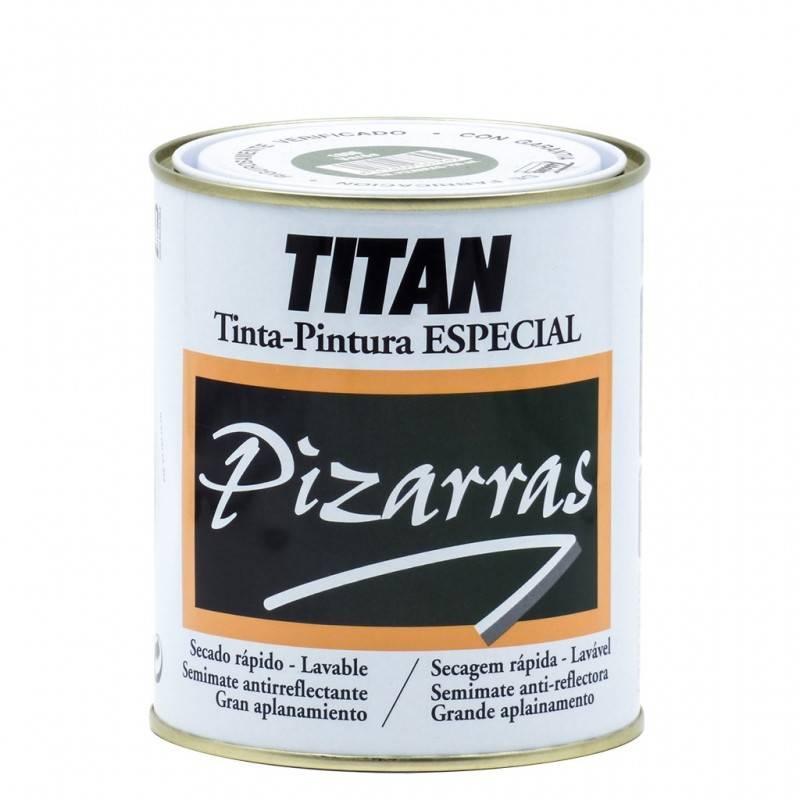 Titan Painting for Titan slates