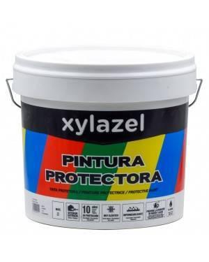 Xylazel Xylazel Vernice Protettiva Opaca 15 L